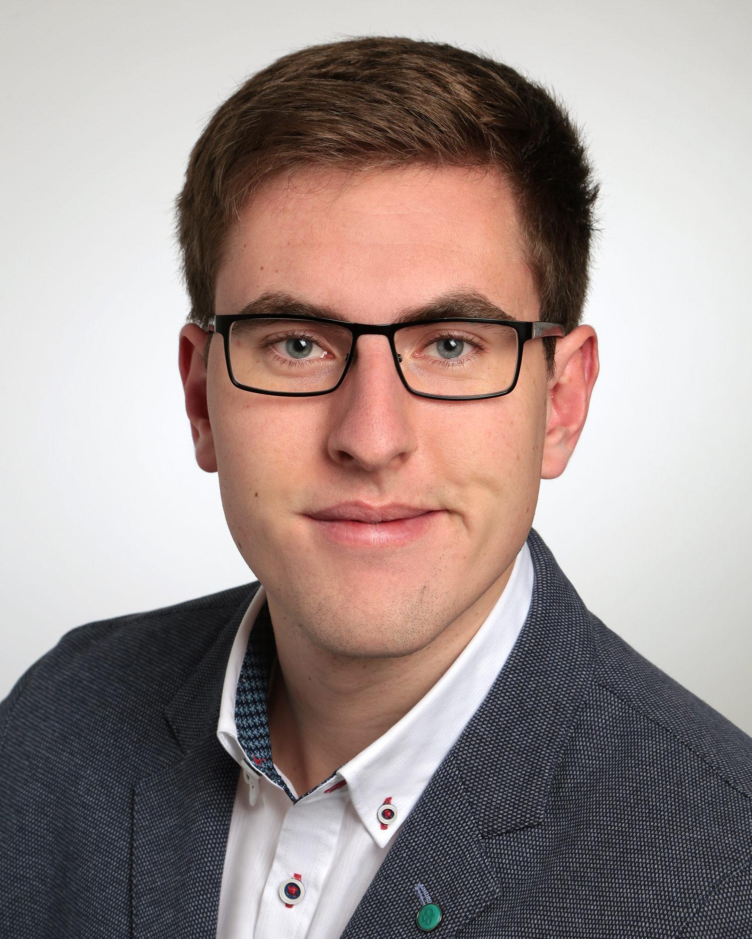 Benedikt Pernack